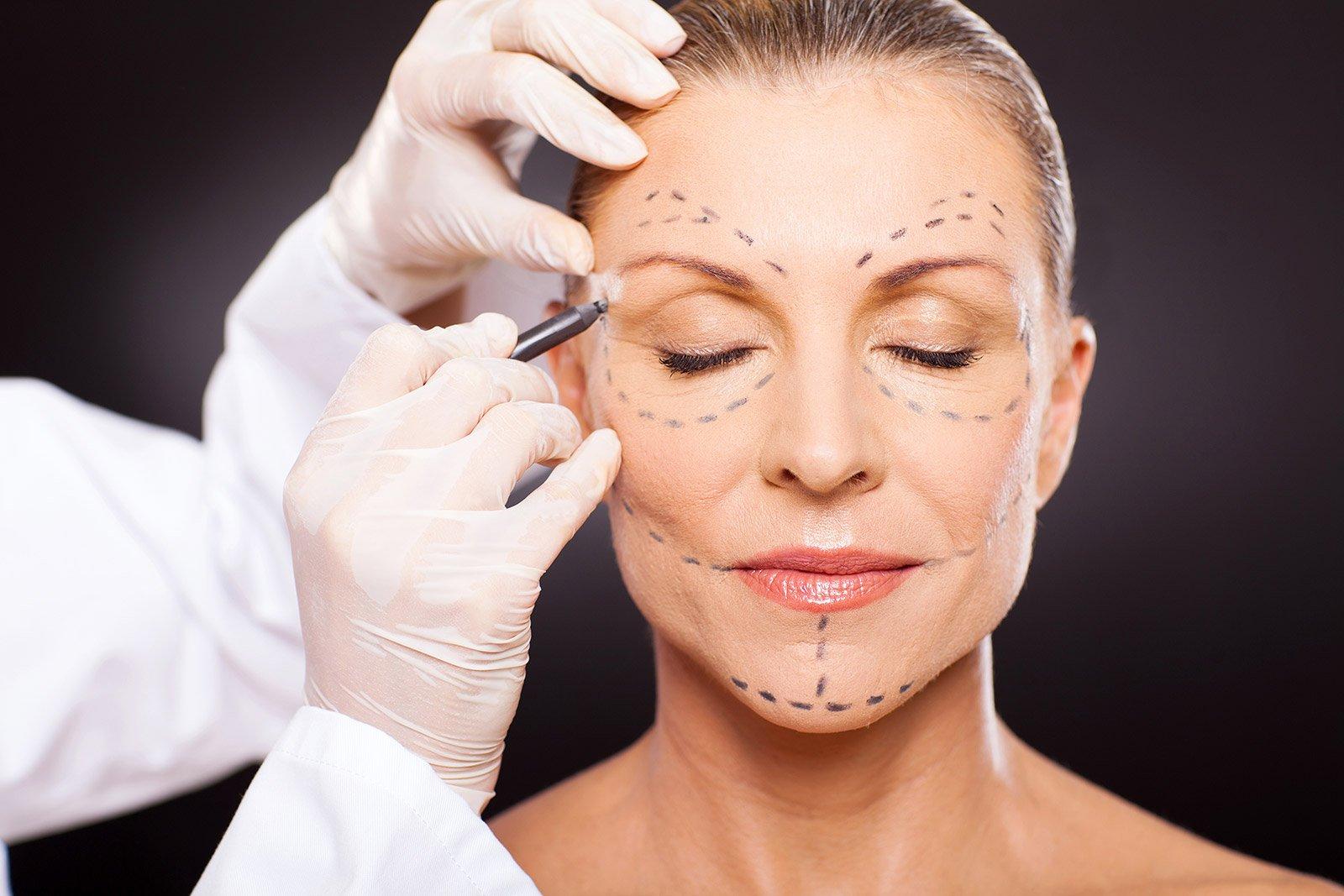 Ent and facial plastics