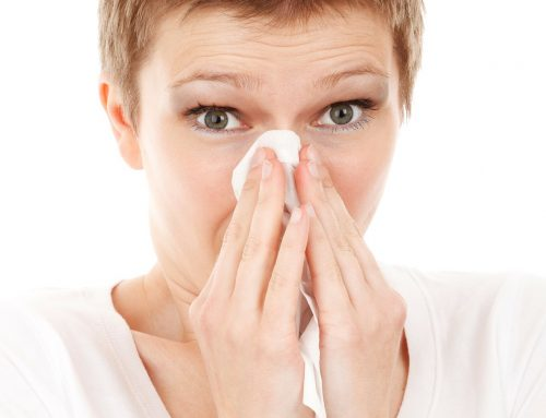 ENT Doctor West Ashley | How To Conquer Winter Sniffles