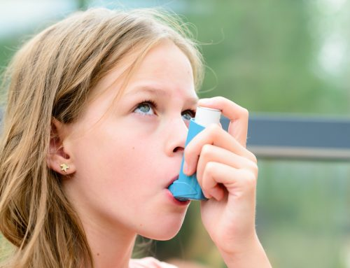 Charleston Allergy and Asthma Doctors | Reducing Emergency Room Visits for Asthma