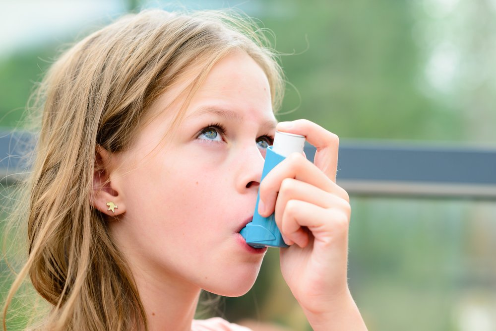 Charleston Allergy and asthma doctor