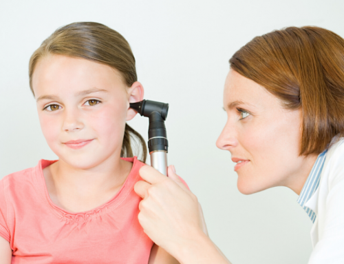 Earache: An Overview