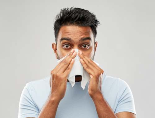 Dealing With Rhinitis | ENT in Charleston
