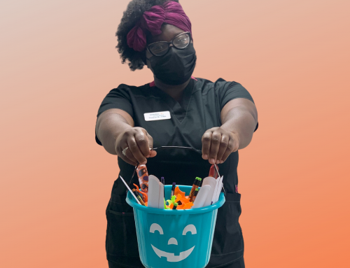 Being Safe During A COVID-19 Halloween